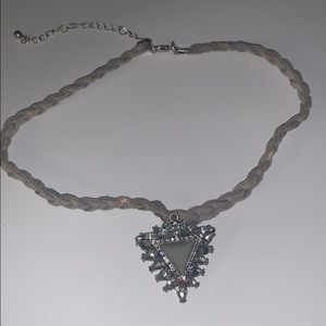 Jewelry - Woman's choker necklace